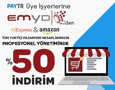 PayTR EMYD Kampanyası