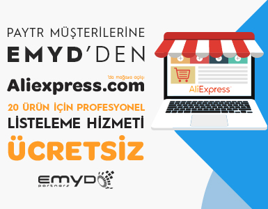 PayTR EMYDK Kampanyası
