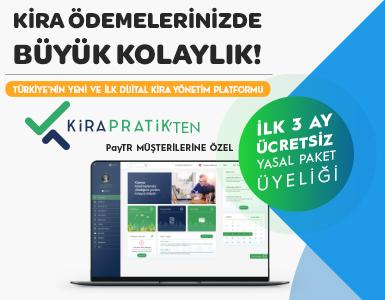 PayTR KiraPratik Kampanyası