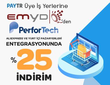 PayTR Perfortech Kampanyası
