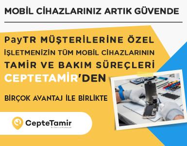 PayTR Ceptetamir Kampanyası
