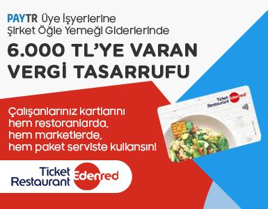 PayTR Ticket Kampanyası