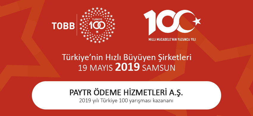 TOBB En Hızlı Büyüyen 100 Şirket