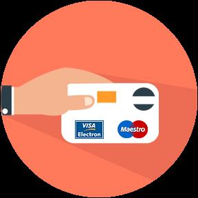 Banka Kartı İle Ödeme